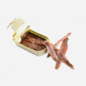 Tinned Meat and Fish